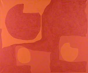 Three Cadmiums : January–April 1966