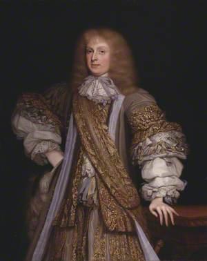 Sir John Corbet of Adderley