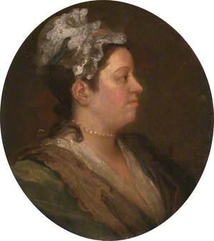 Mary Hogarth