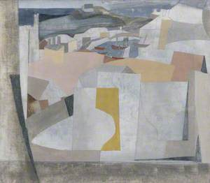 July 15 1949 (St Ives Harbour)