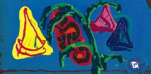 Boats, Tree, Tupanan 17.9.00