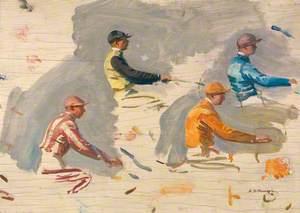 Study of Jockeys