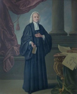 George Whitefield (1714–1770)