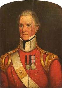 Lieutenant Henry Butterworth (1783–1860)