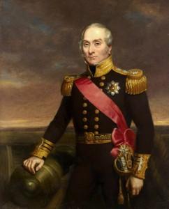Admiral Sir Robert Waller Otway (1770–1846)