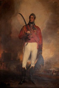 General Sir Thomas Picton (1758–1815)