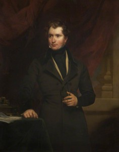 Edward Smith-Stanley (1799–1869), 14th Earl of Derby
