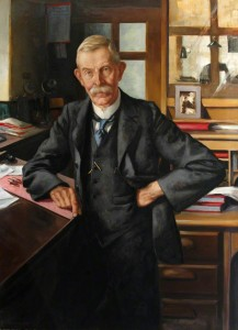 Thomas William Evans (1853–1939), General Manager, Manchester Evening News (1901–1929)