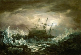oil on canvas by William Smyth (1799–1877)