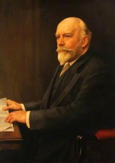 oil on canvas by Adrian Cornwell-Clyne (1892–1969)