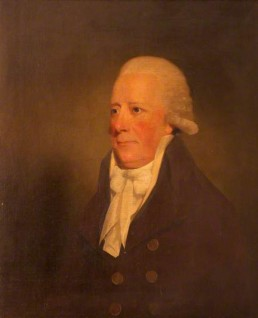 oil on canvas by David Martin (1737–1797) or Archibald Skirving (1749–1819)