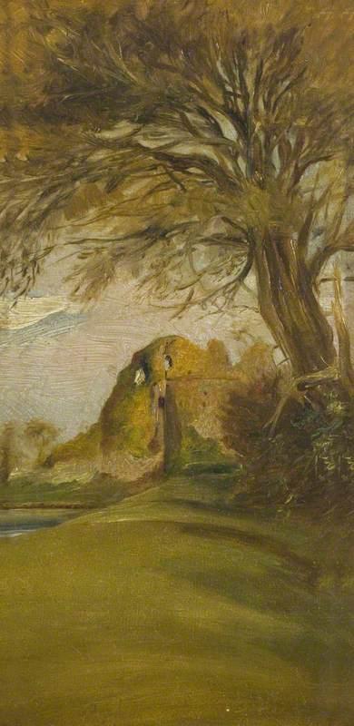 Ewenny Castle