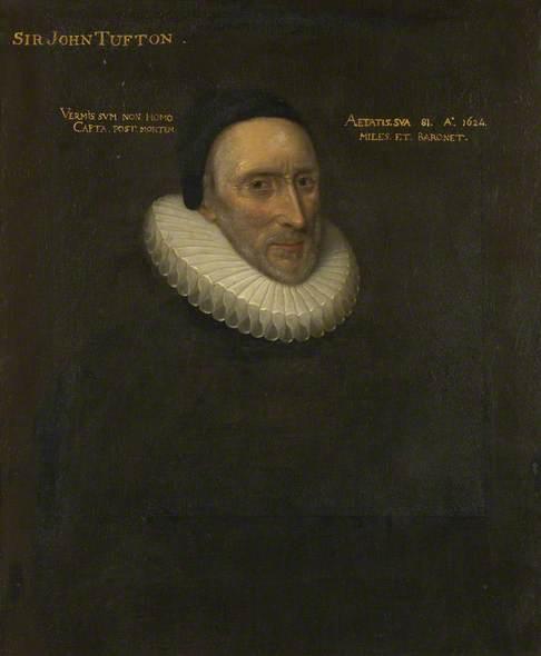 Sir John Tufton