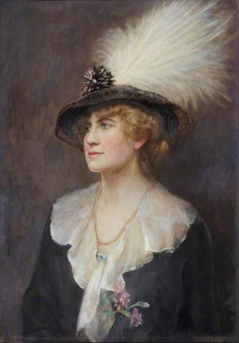 Beatrice, Lady Lever