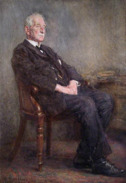 Alfred Langton
