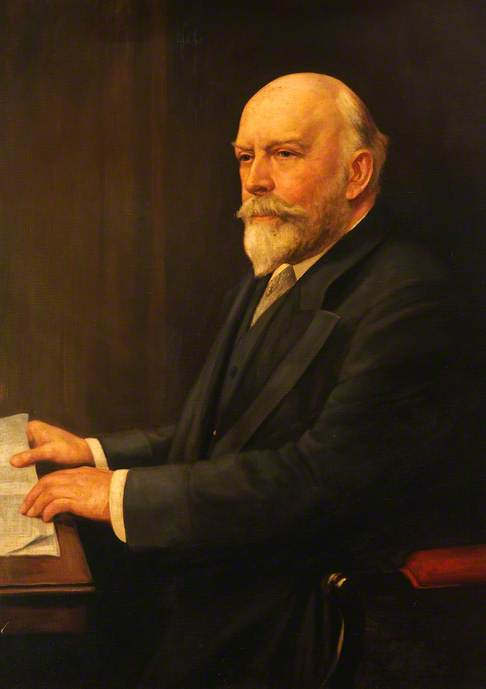 Sir George Anderson Critchett