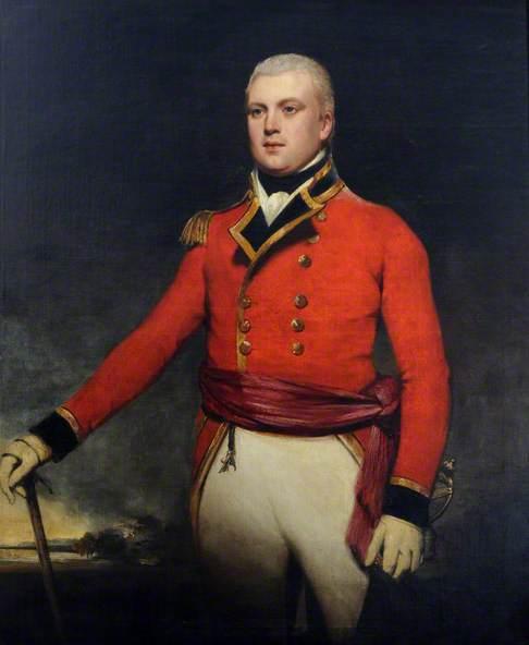 Sir Hilgrove Turner