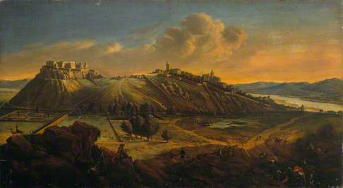 Stirling in the Time of the Stuarts, 1673