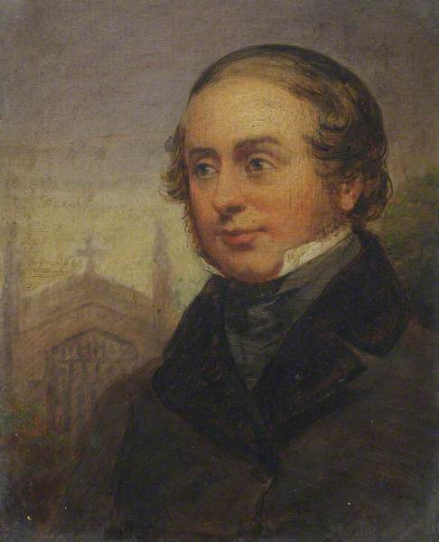Thomas Attwood Walmisley (1814-1856), Professor of Music