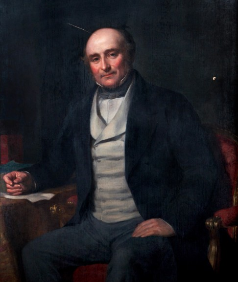 Sir James Matheson of Achany and The Lews (1796–1878)