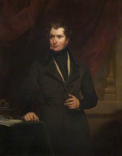 14th Earl of Derby