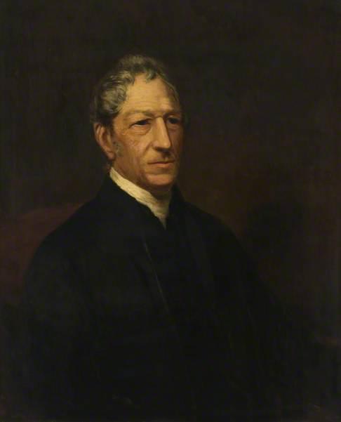 Canon Slade, Vicar of Bolton (1817–1856)