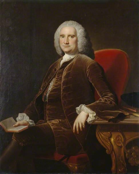John Sharp, Archdeacon of Durham