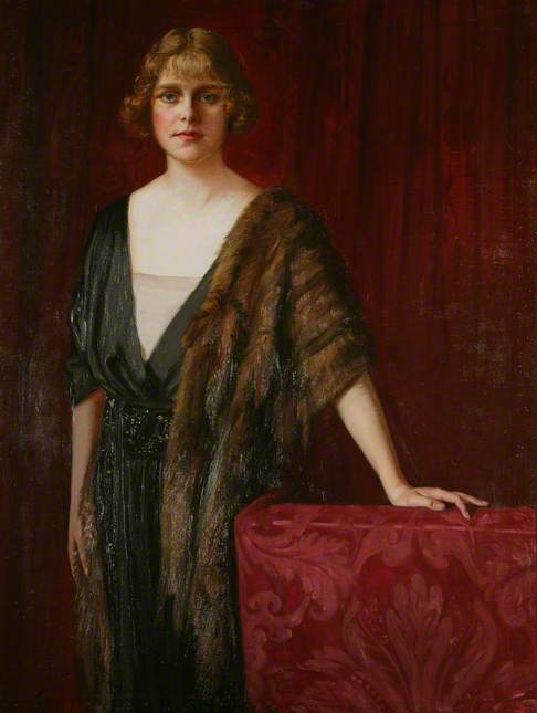 Brenda, Countess of Wilton