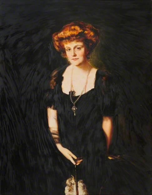 Maud, Countess of Arran