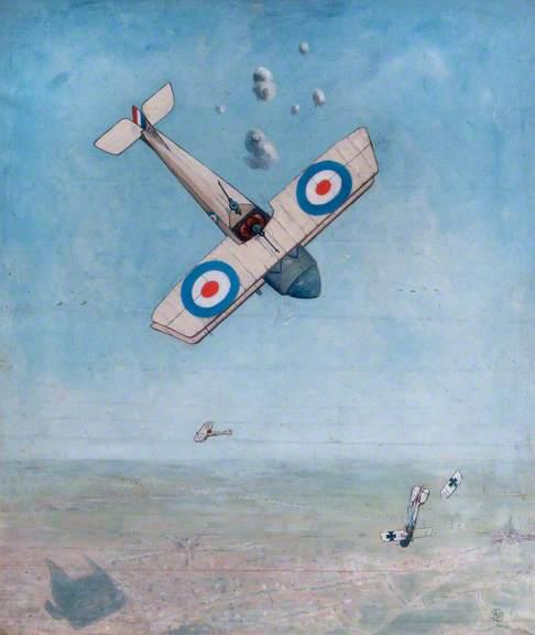 Dogfight: World War I