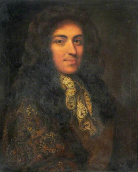 Sir Thomas Fanshawe of Jenkins (1628–1705)