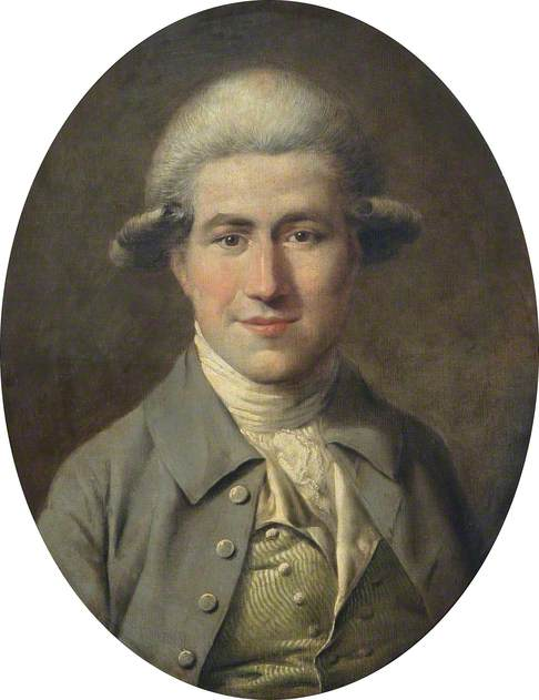 Edward Lloyd (Longdon) Mackmurdo (1756–1817)
