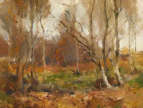 Autumn Landscape*