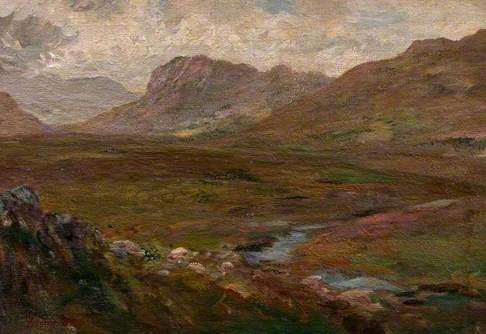 Highland Strath