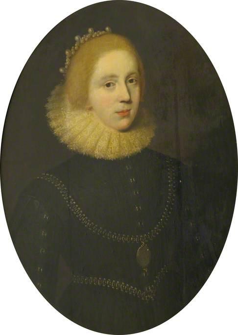 Anne of Denmark
