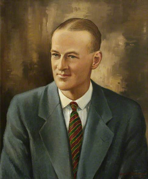 Henry Quentin Forbes Irvine (1908–1975), 24th Laird of Drum