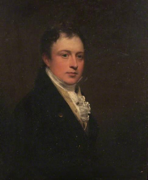 Sir John Owen, Bart