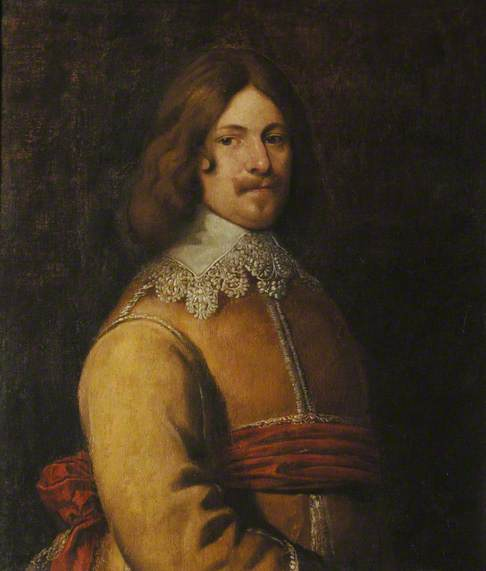 Henry Ireton, Parliamentarian General (c. 1611–1651)