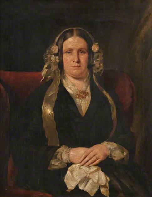 Mrs Nicol