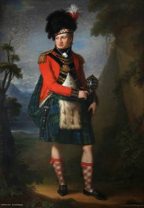 Archibald, Lord Montgomerie
