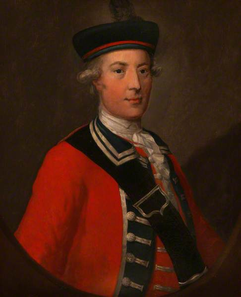 MacLean of Lochbuie