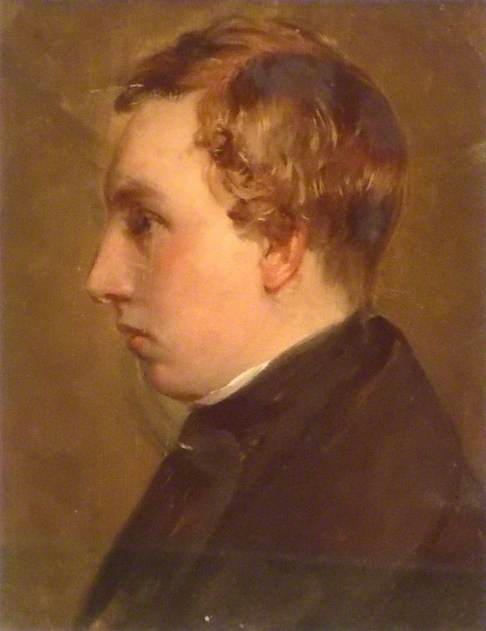 James Clapperton (1836–1856)