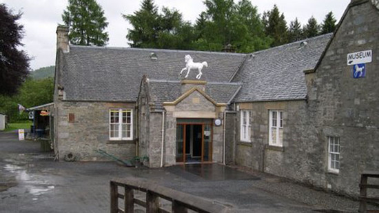 Atholl Country Life Museum