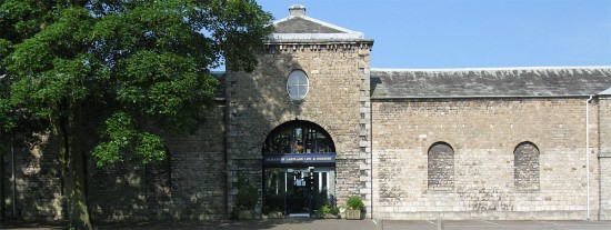 Museum of Lakeland Life and Industry