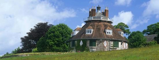 National Trust, A la Ronde