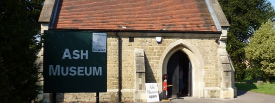 Ash Museum