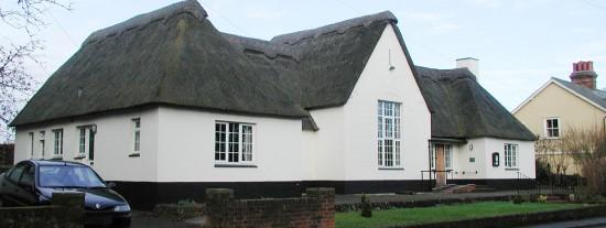 Birdbrook Community House
