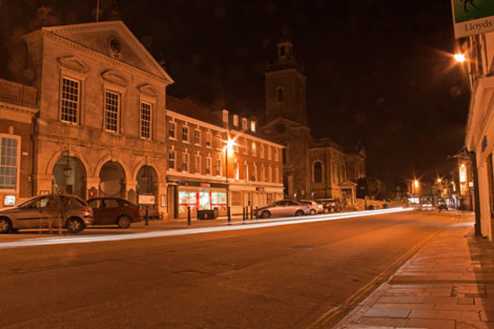 Blandford Forum Town Council