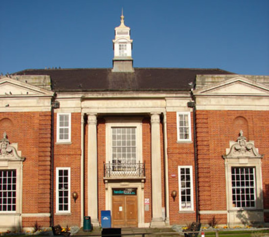 Barnet Local Studies & Archives