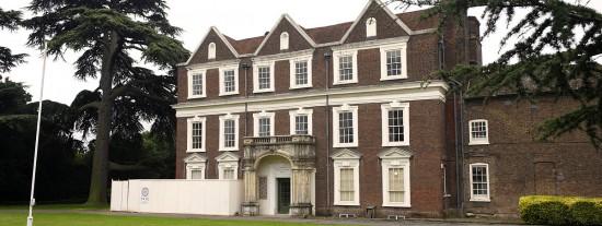 Boston Manor House